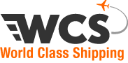 World Class Shipping-Freight Forwarder
